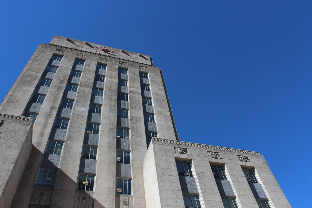 COH - City Hall